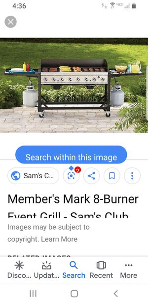 EVENT GRILL for Sale in Jewell, IA