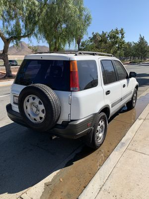 2001 HONDA CRV!!! for Sale in Riverside, CA