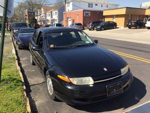 2001 Saturn L300 for Sale, used for sale  Linden, NJ
