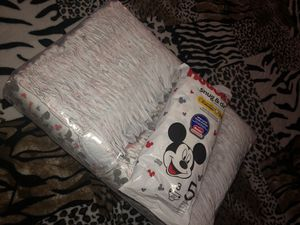 Huggies size 5 for Sale in Houston, TX