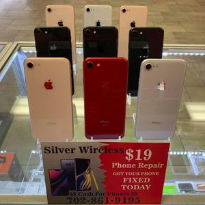 iPhone 8 only $349❌❌❌ for Sale in Las Vegas, NV