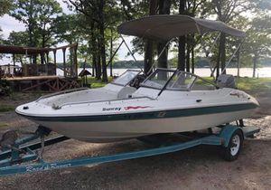 Ski / Fishing Boat for Sale in DeSoto, TX