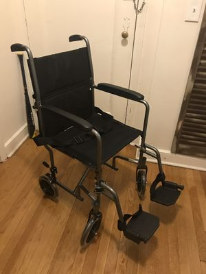 Brand New Drive Wheelchair for Sale in Teaneck, NJ
