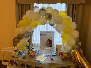 Custom balloon decorations for Sale in Silver Spring, MD