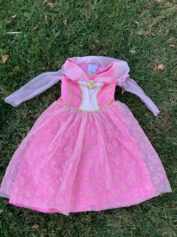 Disney Princess Costume Dress for Sale in Hollister,  CA