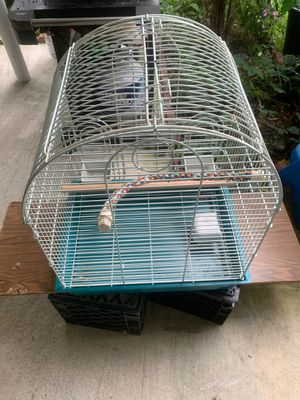 Extra large bird cage for Sale in Old Bridge, NJ