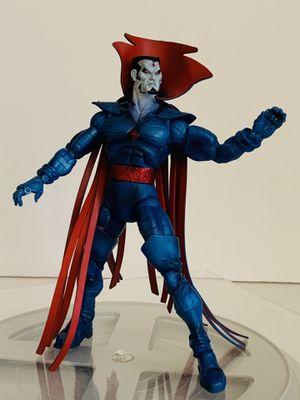 Marvel Legends - Mr. Sinister Toybiz Action Figure -Sentinel BAF for Sale in Los Angeles, CA