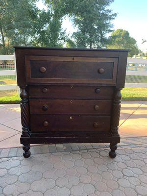 Antique dresser for Sale in Temecula, CA