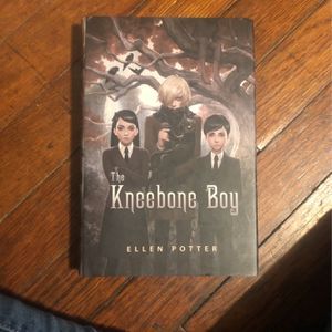The Kneebone Boy for Sale in Madison, OH