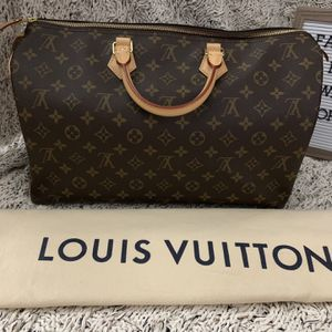 Louis Vuitton Speedy 40, New Like!!! Priced to Sell!!! for Sale in Fort Lauderdale, FL