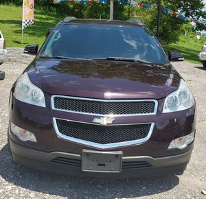 Chevy Traverse LT for Sale in Fenton, MO