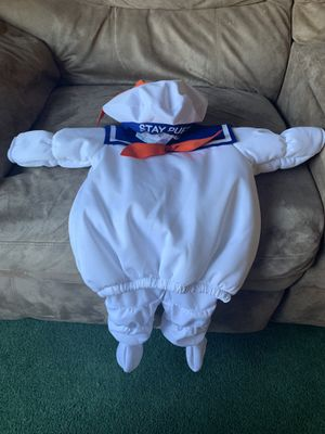StayPuft Marshmallow Man costume for Sale in Atco, NJ