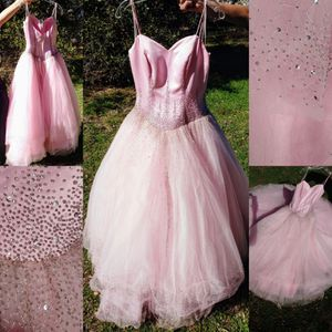 XCITE Pink Prom Dress for Sale in Liberty Hill, TX