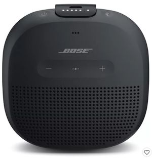 Bose SoundLink Micro Bluetooth Speaker-Black for Sale in Washington, DC