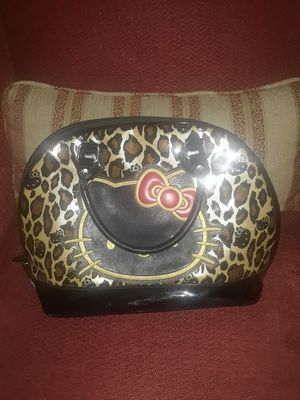Hello kitty purse for Sale in Wake Forest, NC