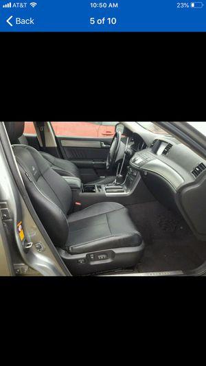2007 Infiniti M45 Parts for Sale in Miami, FL