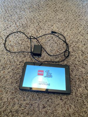 Tablet for Sale in Dallas, TX