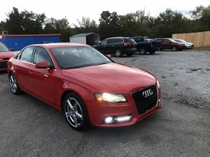 2010 Audi A4 for Sale in Nashville, TN