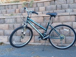 Mountain / road bike...pacific for Sale in Denver, CO