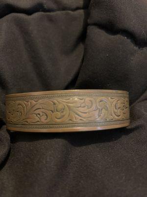 Antique Copper Bracelet for Sale in Fresno, CA