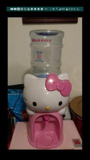 Hello Kitty Dispenser de agua for Sale in Miami, FL