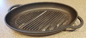 Berndes Fish Grill Pan for Sale in Las Vegas, NV