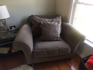Super comfy deep sofas for sale. for Sale in Glen Allen, VA