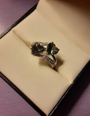 sterling silver ring for Sale in Marysville, WA