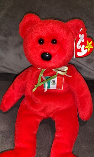 Beanie baby osito 1999 for Sale in Brook Park, OH
