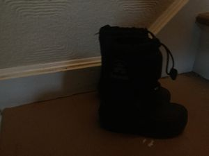 Kids snow boots👢 for Sale in Yonkers, NY