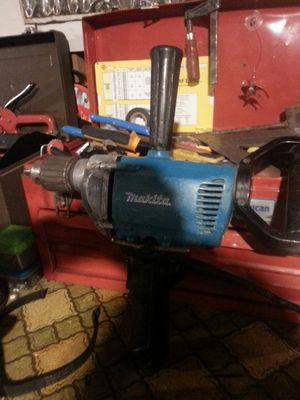 Makita 1/2 heavy-duty drill for Sale in Stanley, VA