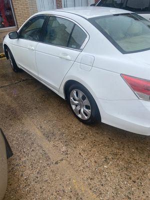 08 Honda Accord for Sale in Portsmouth, VA