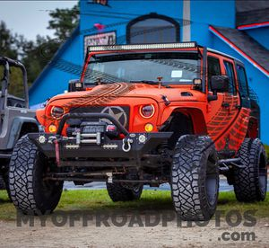 2015 Jeep Wrangler Unlimited for Sale in Fort Lauderdale, FL