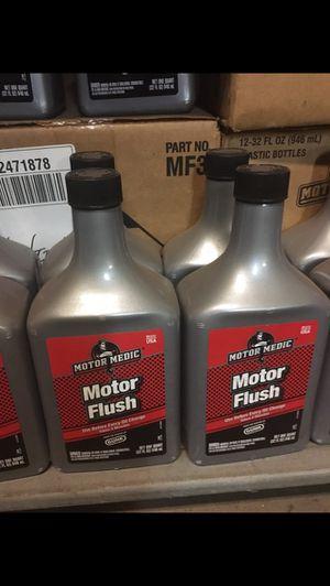 Motor oil/transmission oil /antifreeze...... for Sale in Ypsilanti, MI