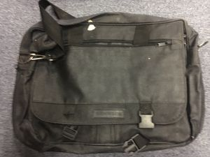 Black Tote Travel Bag for Sale in St. Peters, MO