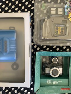 Lomography Toy Cameras Bundle for Sale in Hillsborough,  CA