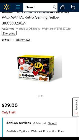 Pac-Man for Sale in Rialto, CA