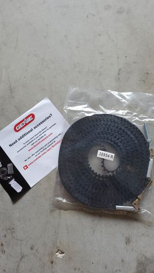 Genie Replacement Belt for Sale in Hialeah, FL