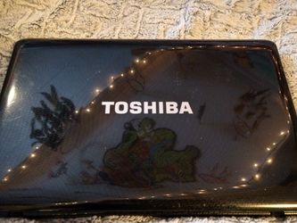 Toshiba Laptop for Sale in Henderson,  TX