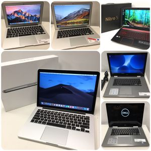 Back to School Deals **Laptops/Computers/notebooks Sale** Prices Started at $69 for Sale in Lynn, MA