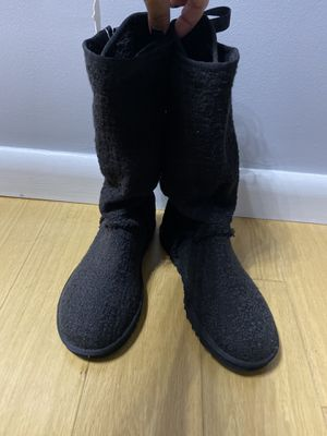 UGG boots size 8 US women for Sale in Brooklyn, NY