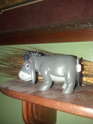 Winnie the Pooh Eeyore toy for Sale in Long Beach, CA