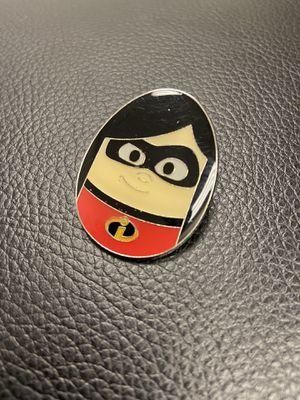 Violet Egg Enamel Pin - Incredibles - Disney Pin - Pixar Pin for Sale in Las Vegas, NV