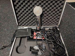 M-Audio Sputnik Pro Microphone for Sale in Seattle, WA