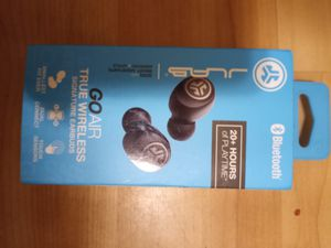 New jlab goair earbuds for Sale in Tampa, FL