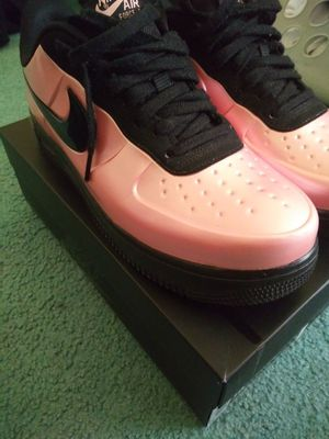 AF1 Foamposite Pro Cup Size 10 for Sale in Bowie, MD