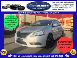 2013 Nissan Sentra for Sale in Fresno, CA