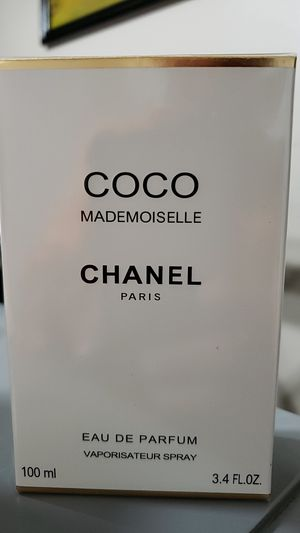 COCO MADEMOISELLE CHANEL PARIS for Sale in Altamonte Springs, FL