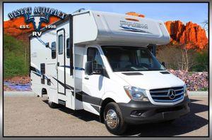 2020 Coachmen Prism 2200FS Single Slide Class C Motorhome for Sale in Mesa, AZ