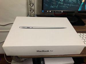 MacBook Air ( New 2019 Model ) for Sale in La Palma, CA